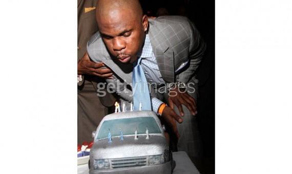 Bryant Johnson's 30th Birthday Celebration