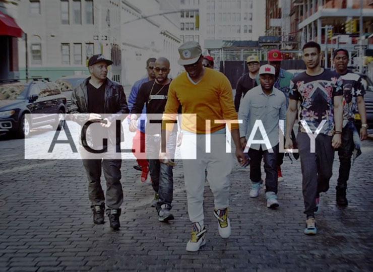 Aglit Italy