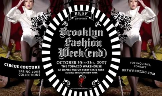 Brooklyn Fashion Weekend