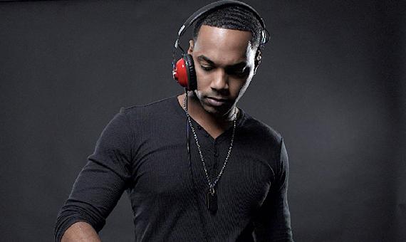 DJ Fadelf